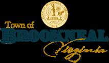 Brookneal logo