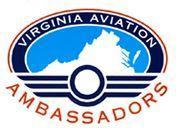 Virginia Aviation Ambassadors Logo