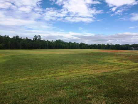 Long Mountain Park fields