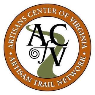 Artisans Center of Virginia logo