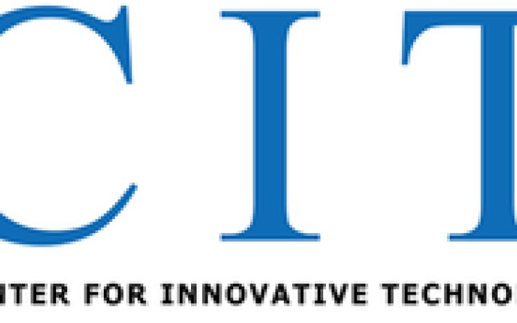 Center for Innovative Technology Logo