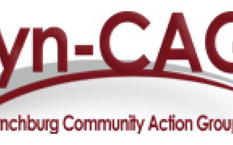 Lynchburg Community Action Group, Inc. Logo